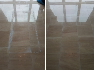Silver State Floor Restoration - Clark County NV