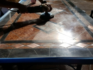 Silver State Floor Restoration - Sun City Anthem, NV