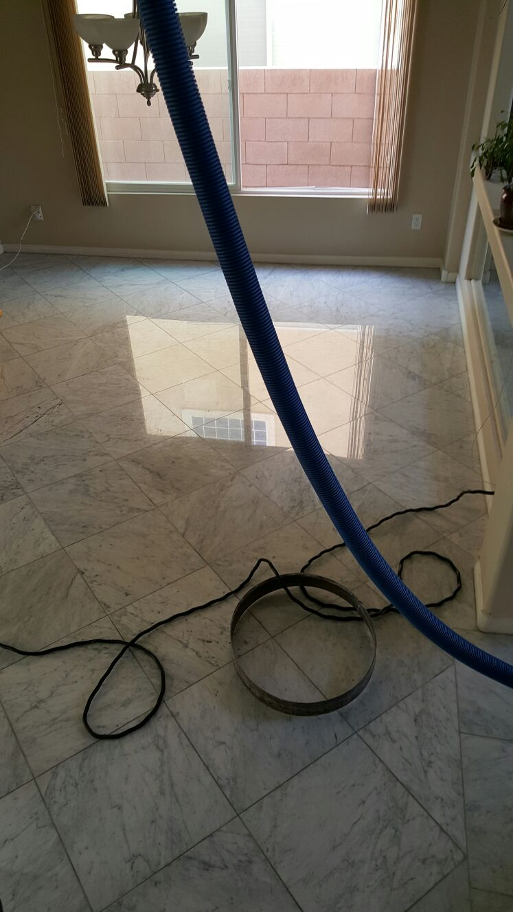 Silver State Floor Restoration - Paradise, NV