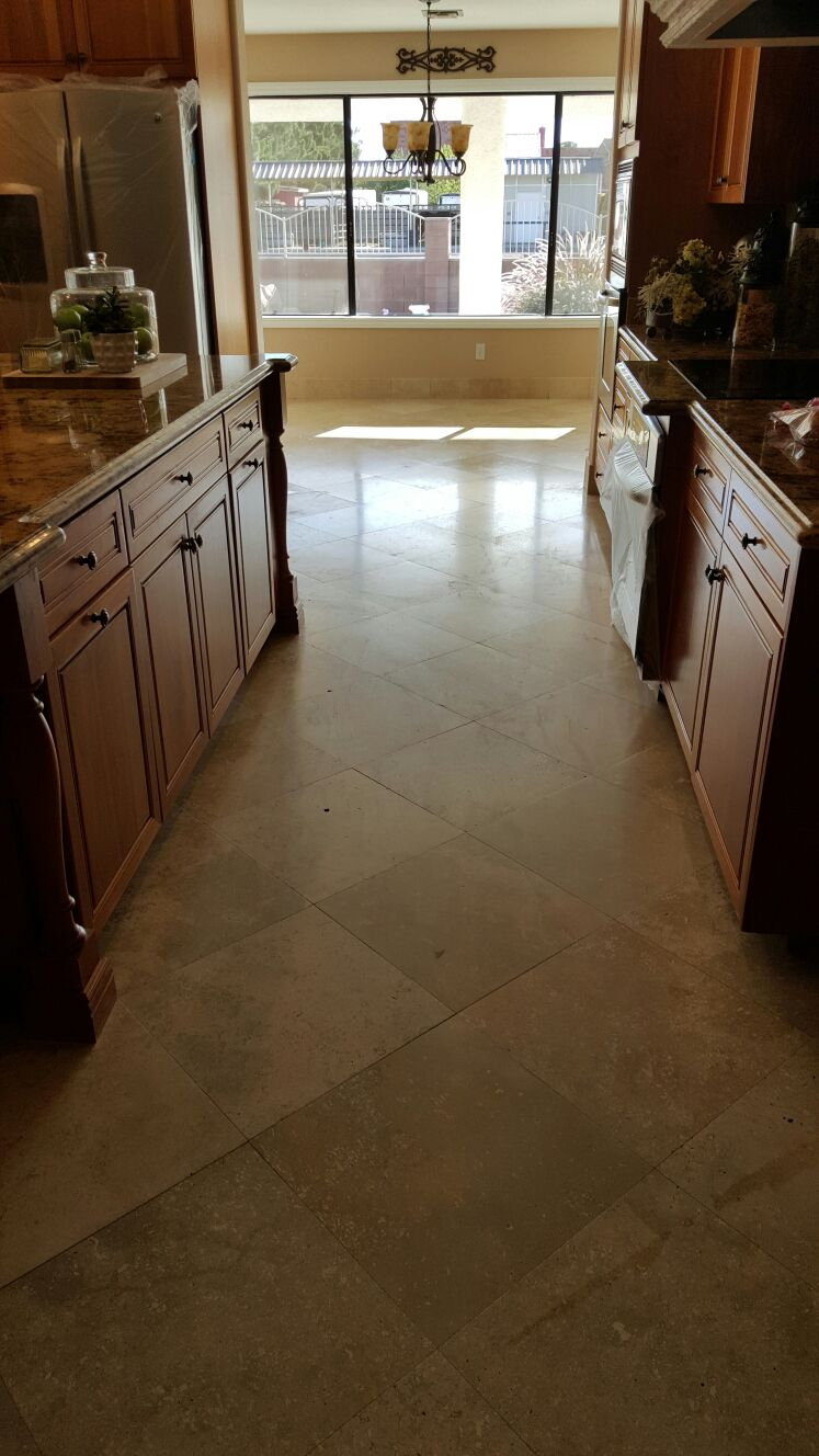 Countertop Restoration LV