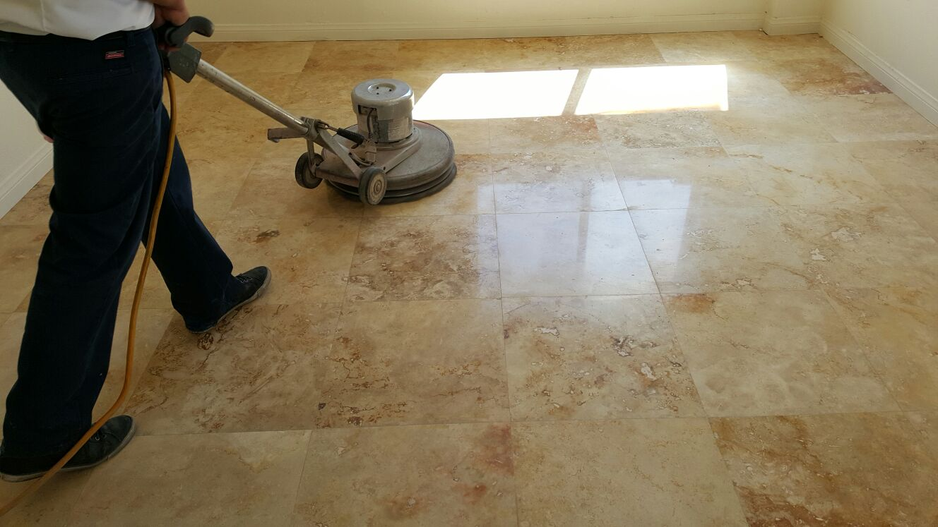 Silver State Floor Restoration - Spring Valley, NV