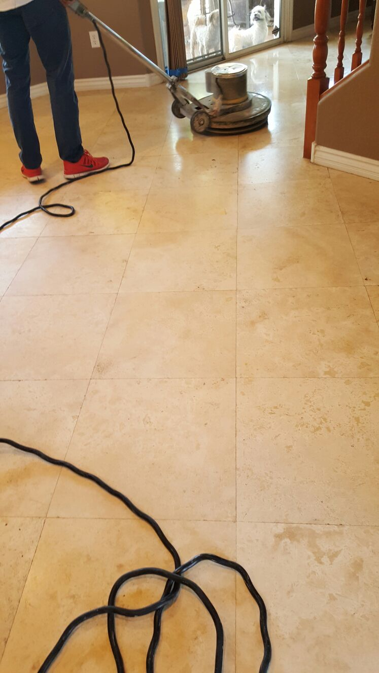 Flagstone Sealing Las Vegas NV