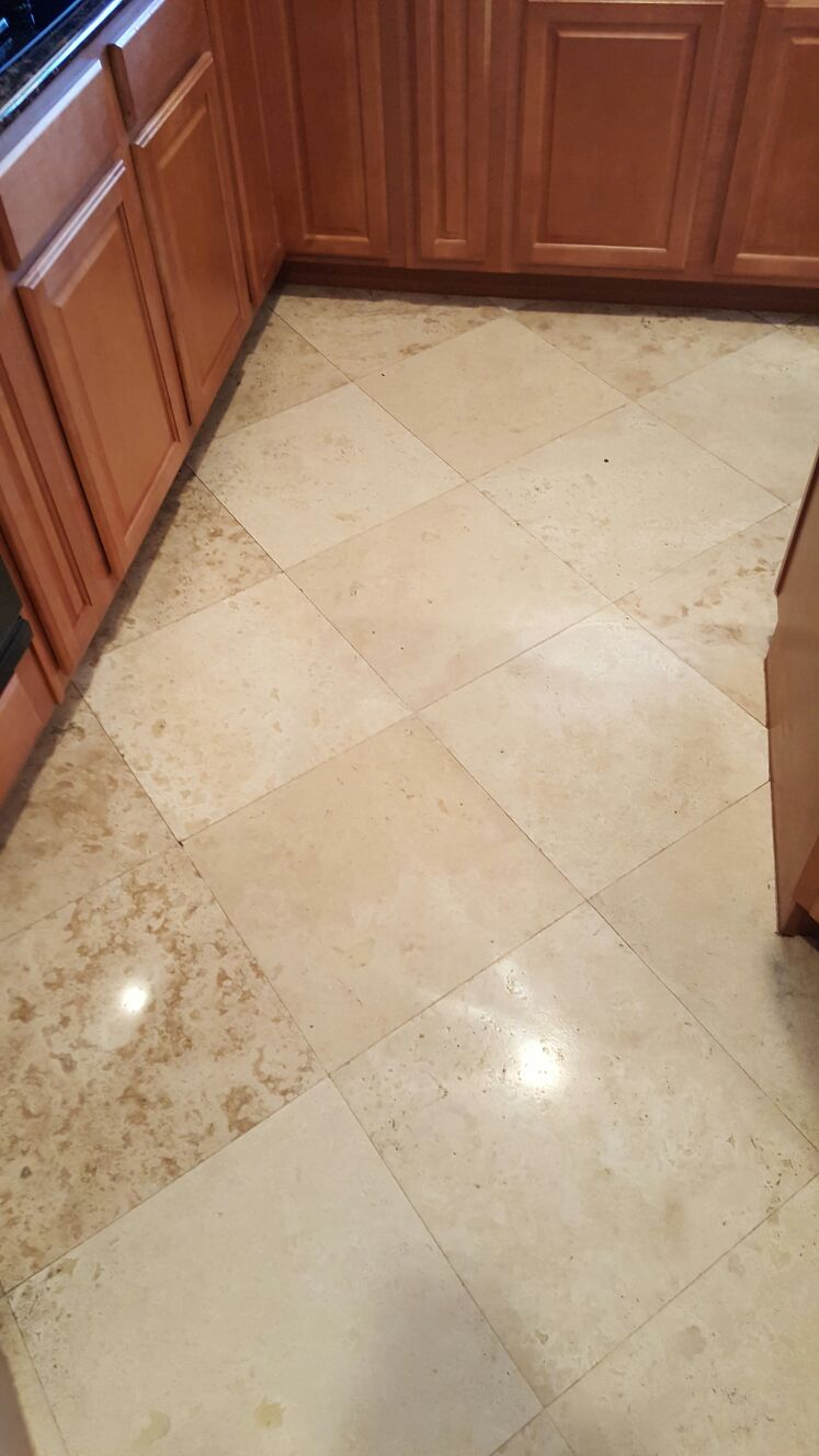 Flagstone Polishing Las Vegas NV