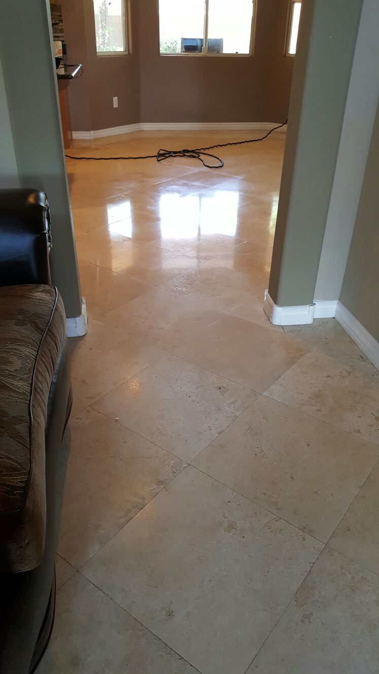 Kitchen Floor Cleaning Las Vegas NV