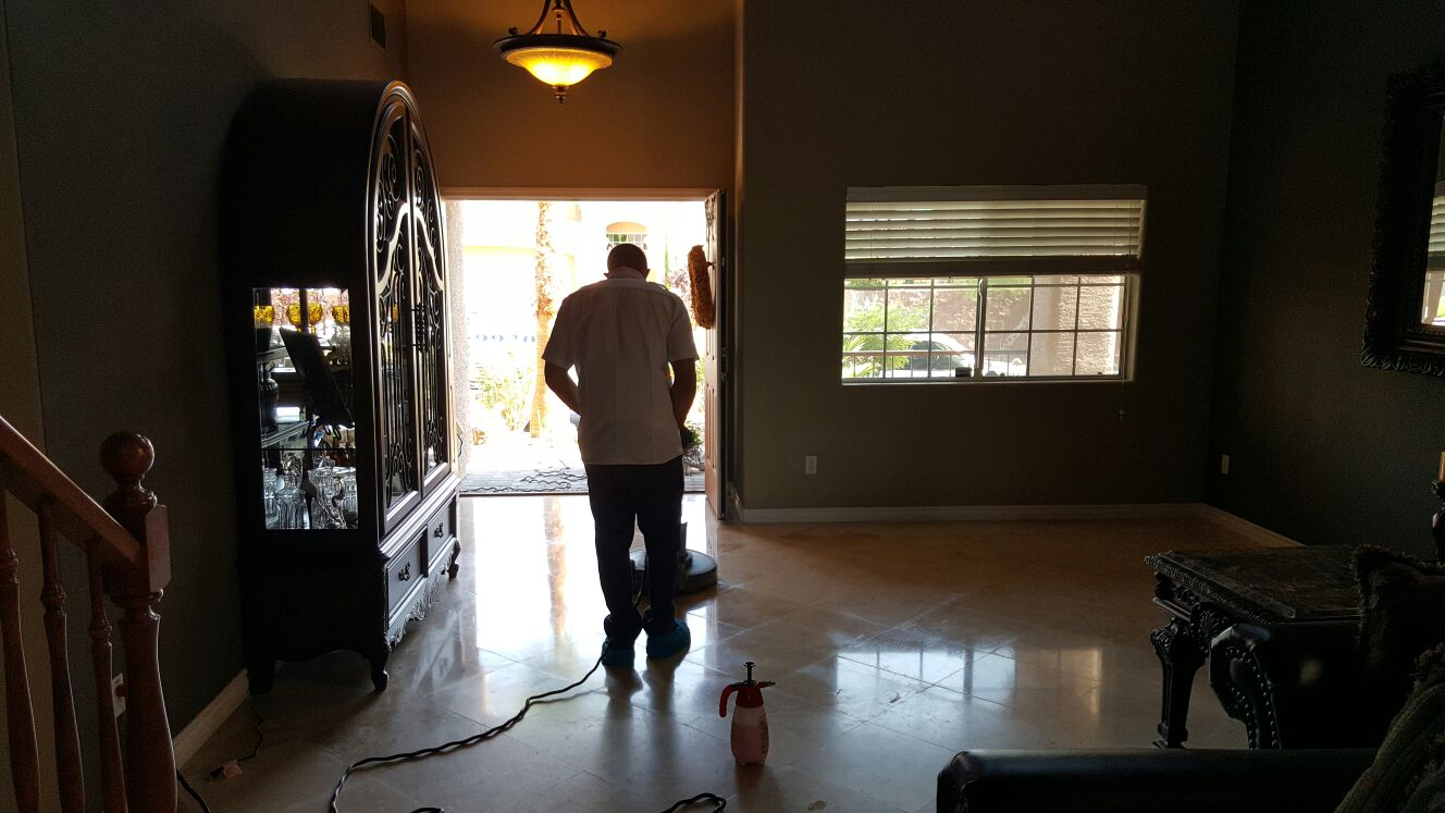 Bathroom Floor Cleaning Las Vegas NV