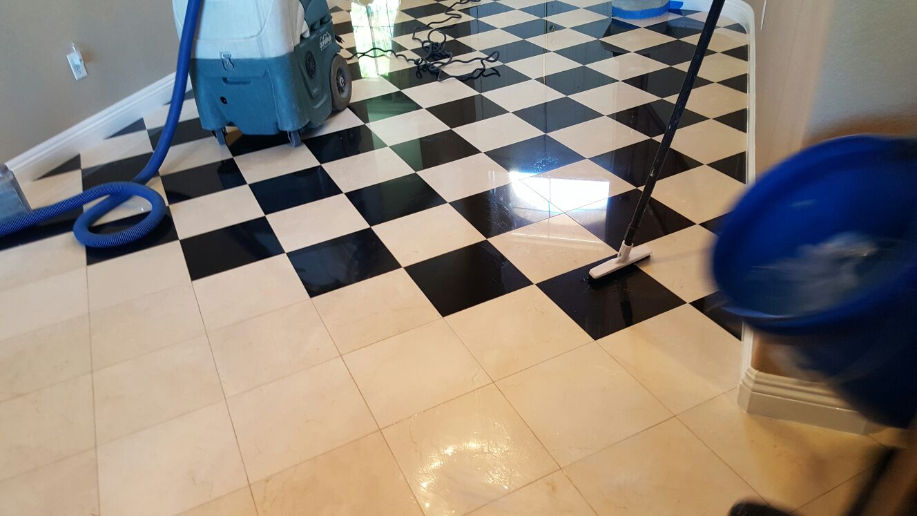 Granite Cleaning LV