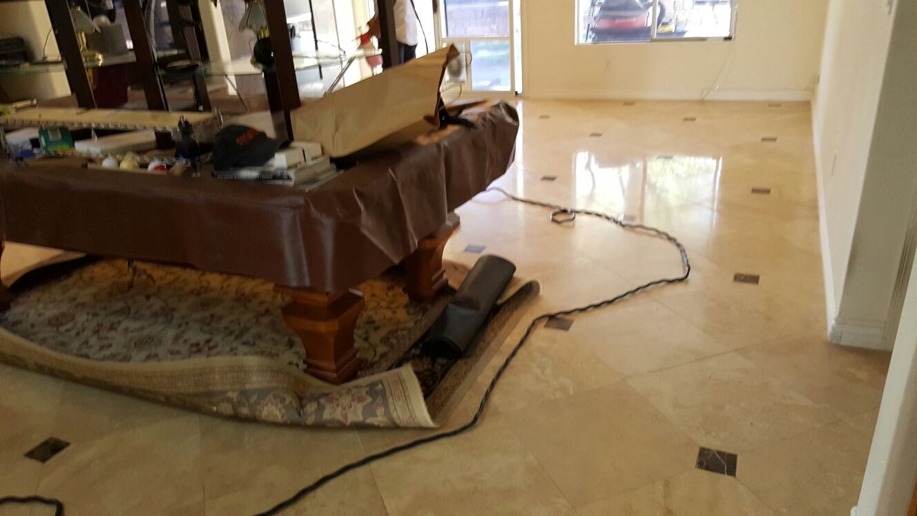 Flagstone Sealing LV