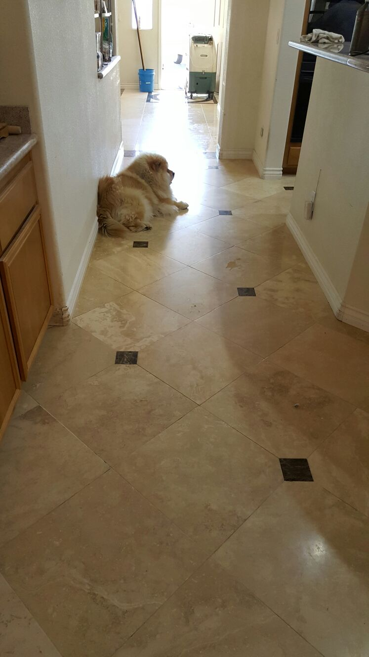 Flagstone Polishing LV