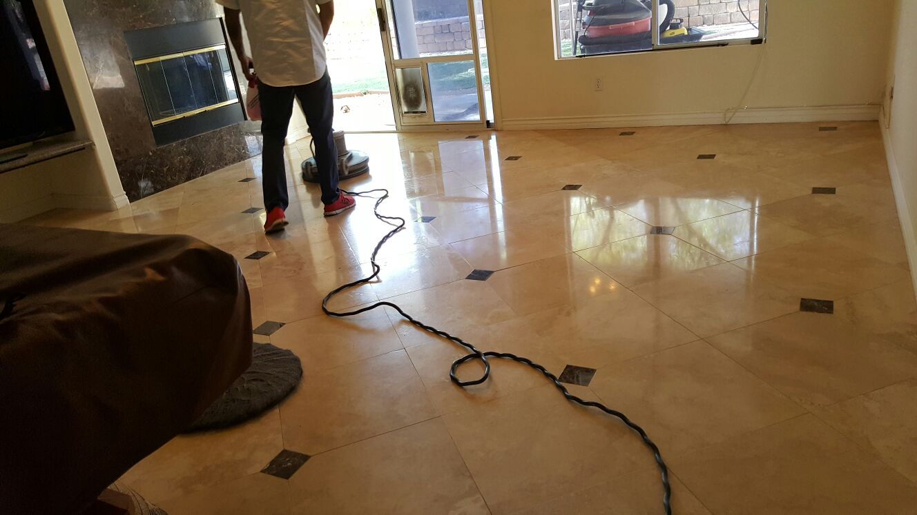 Concrete Sealing LV