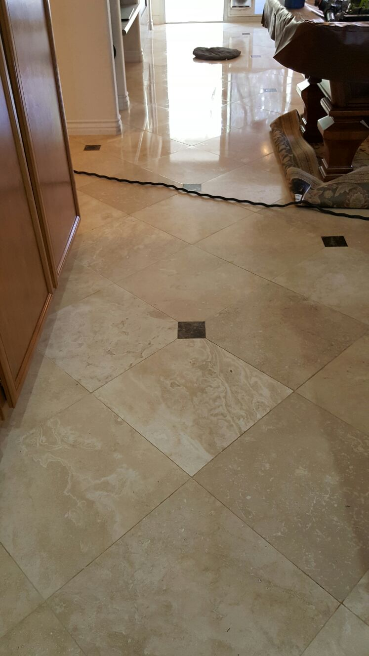 Concrete Polishing LV