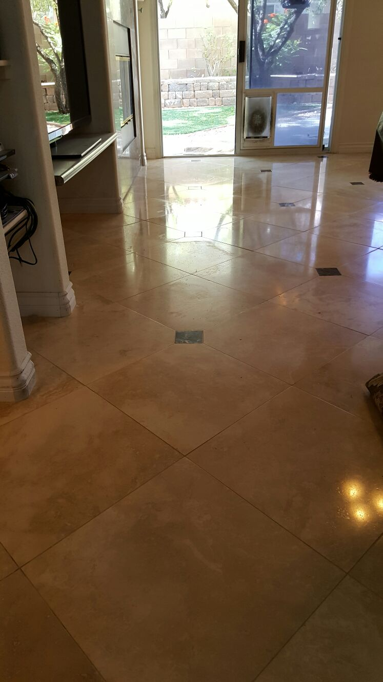 Pavers Cleaning LV