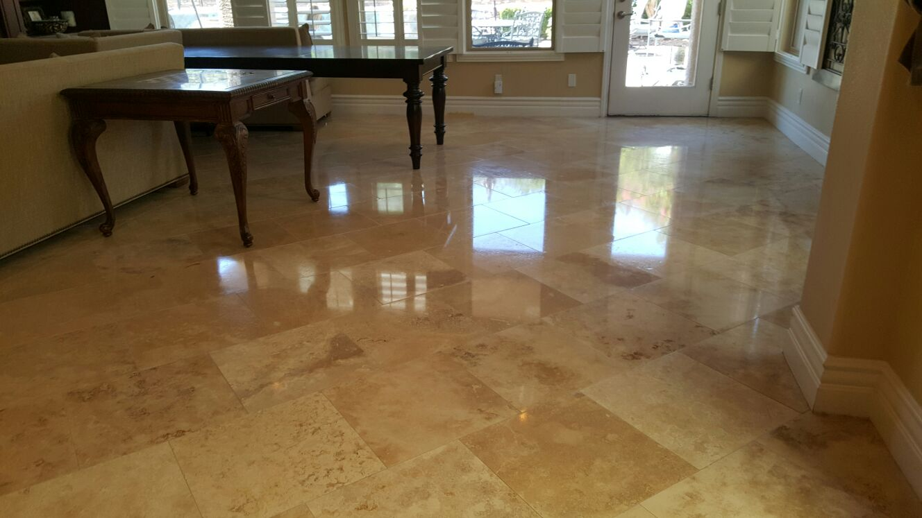 Countertop Cleaning LV