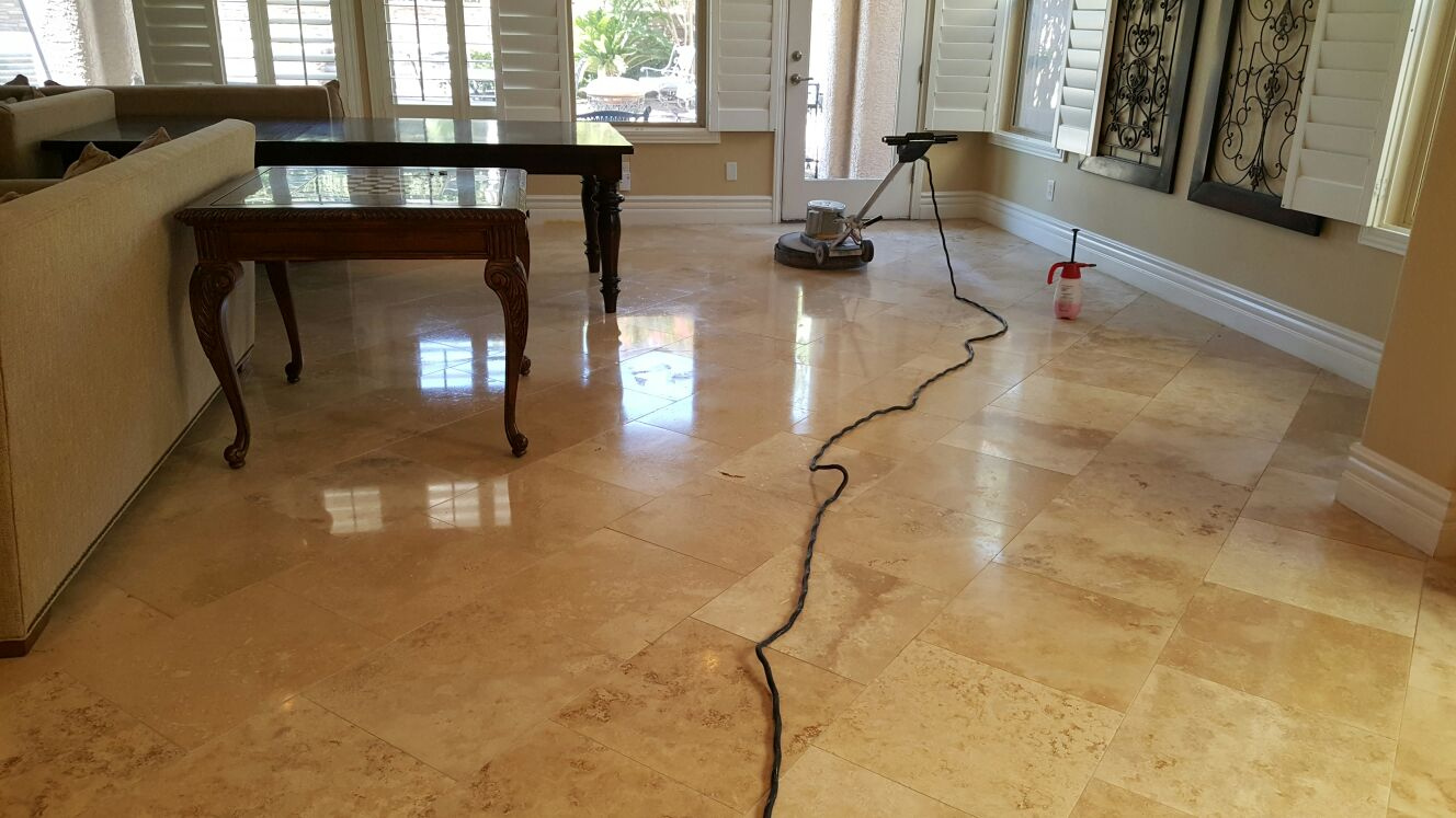 Tile & Grout Cleaning LV NV