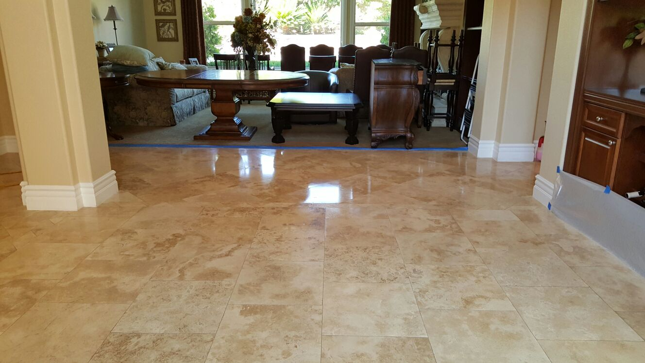 Tile Sealing LV NV