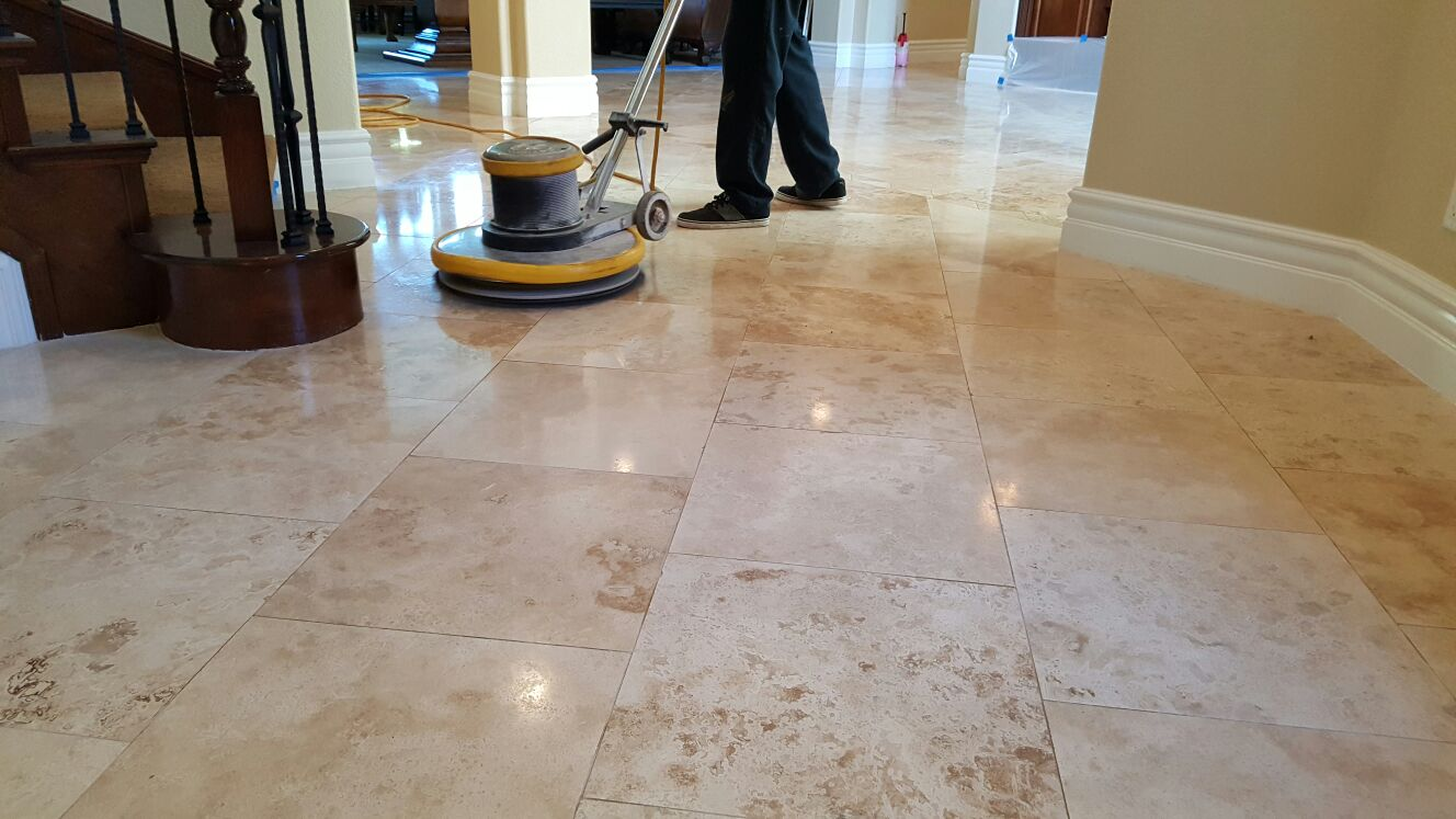 Tile Refinishing LV NV