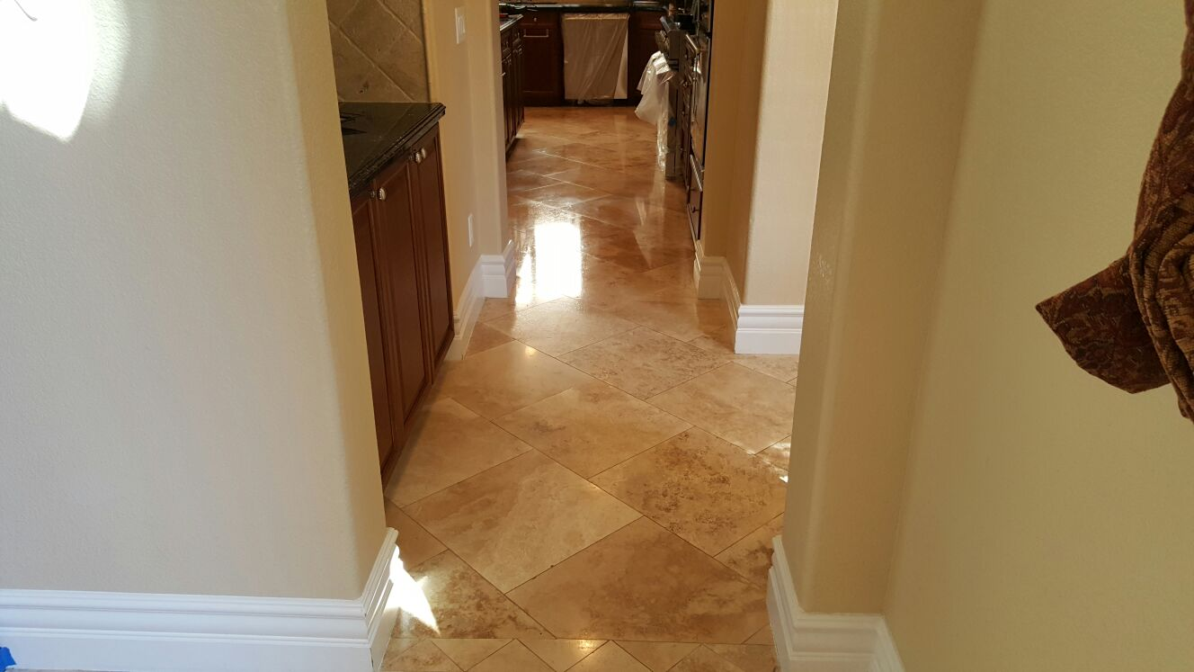 Porcelain Tile Refinishing LV NV