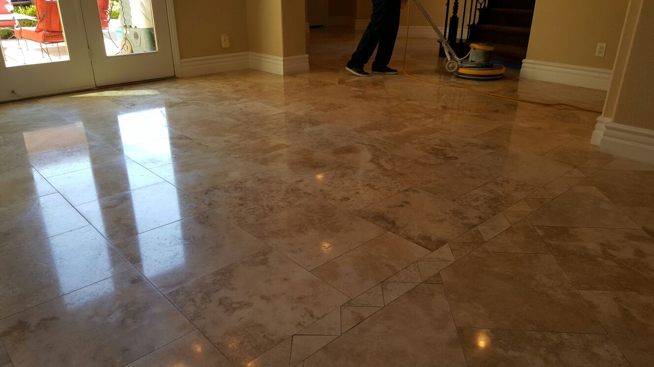 Porcelain Tile Sealing LV NV
