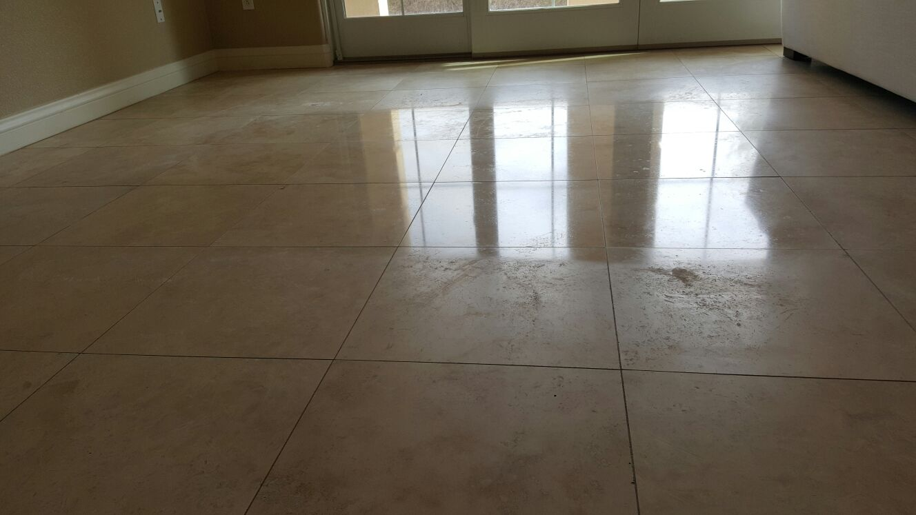Floor Polishing LV NV