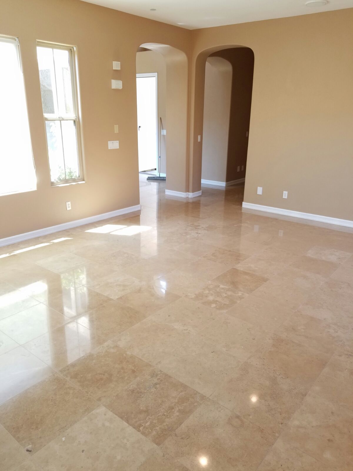 Marble Polishing LV NV