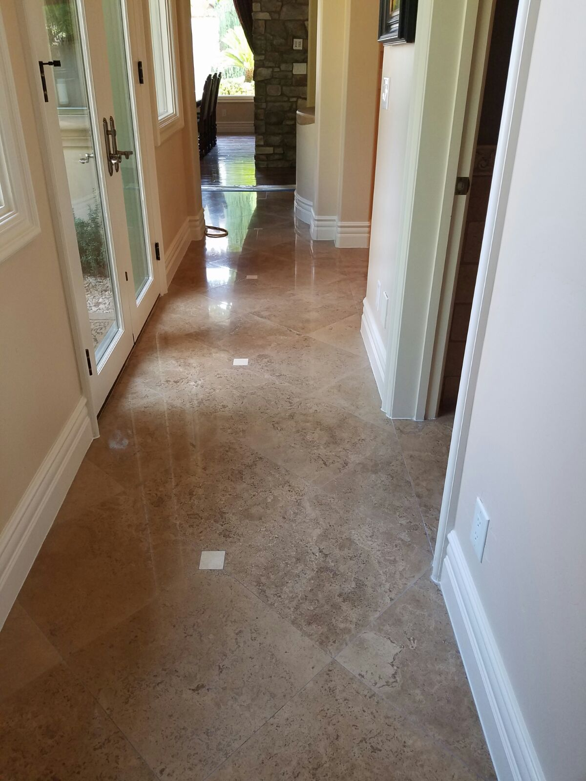 Ceramic Tile Cleaning LV NV