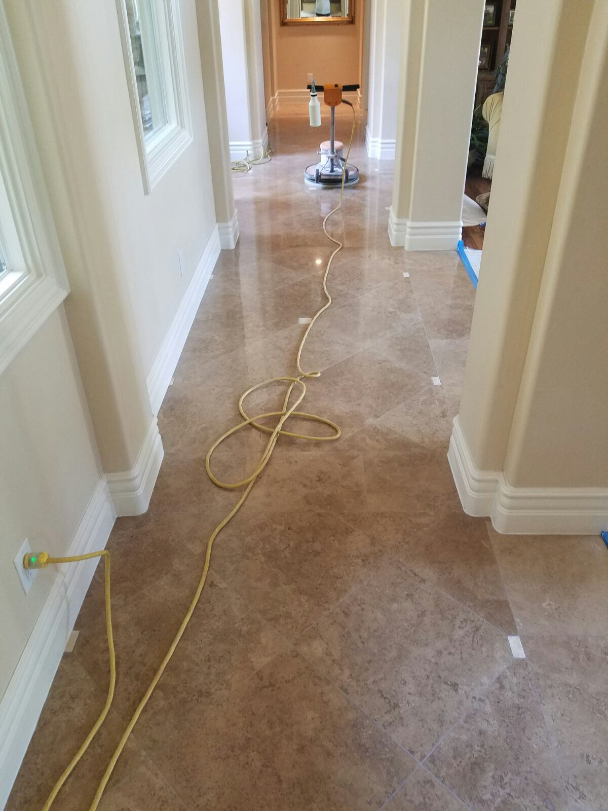 Flagstone Cleaning LV NV
