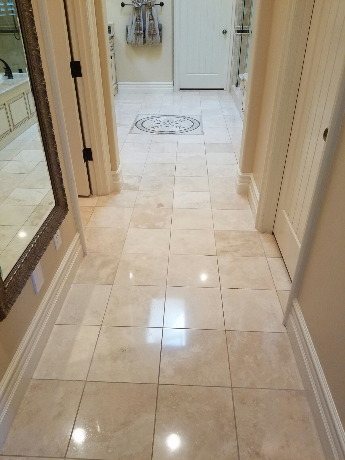 Hard Floor Restoring LV NV
