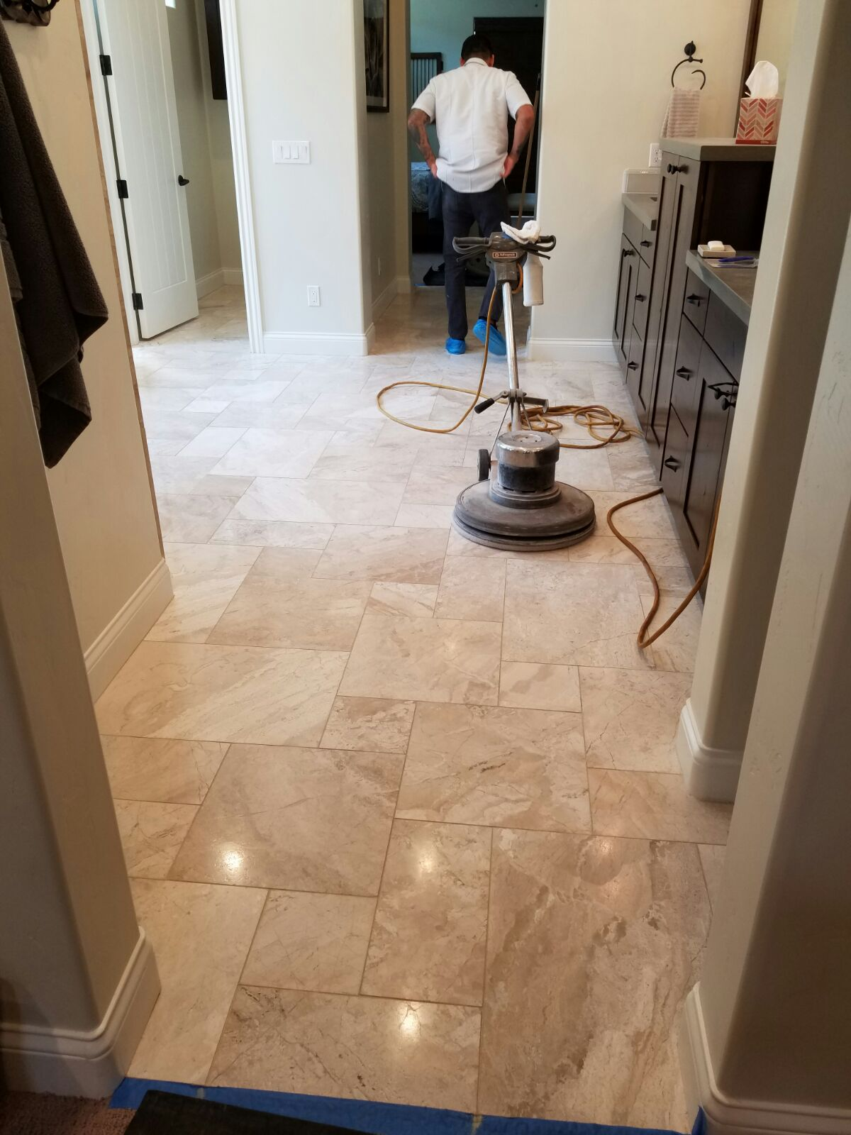 Mexican Pavers Cleaning LV NV