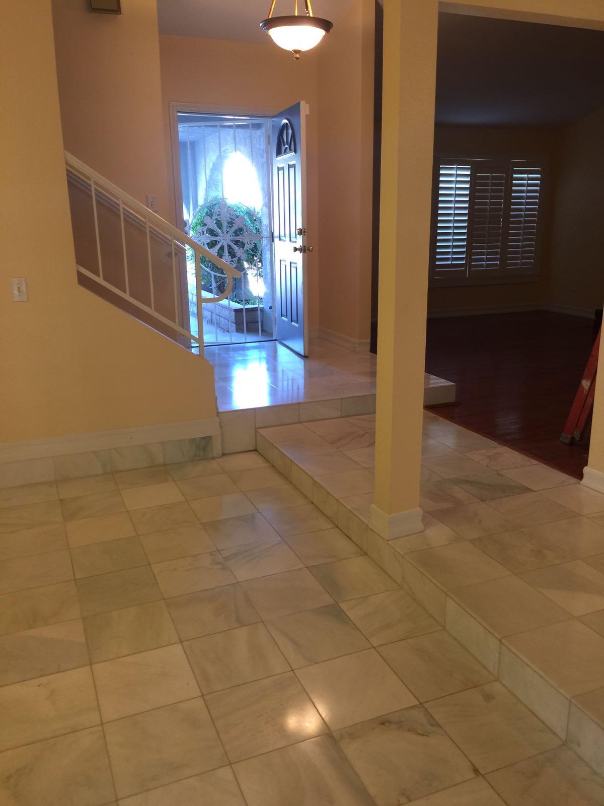 Silver State Floor Restoration -