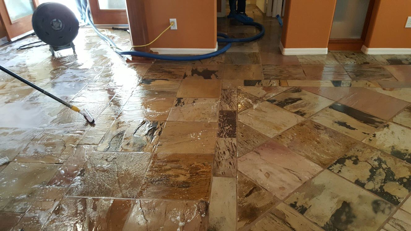 Silver State Floor Restoration - MacDonald Ranch, NV