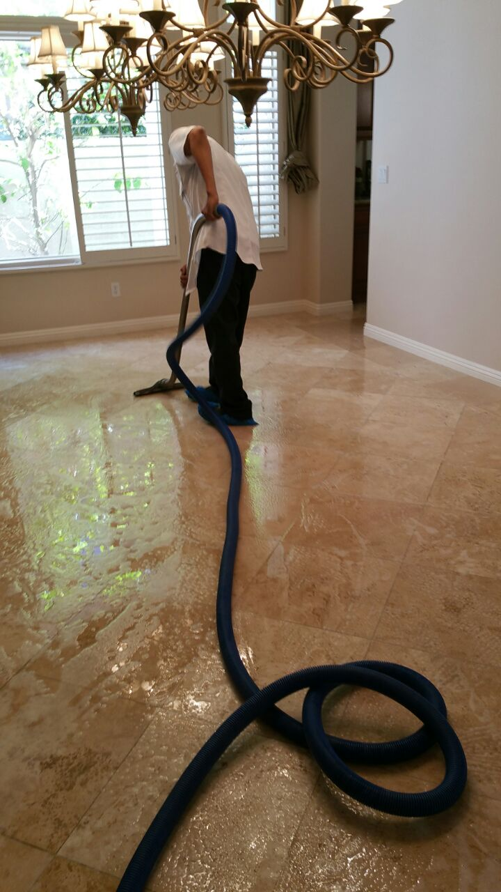 Granite Polishing LV