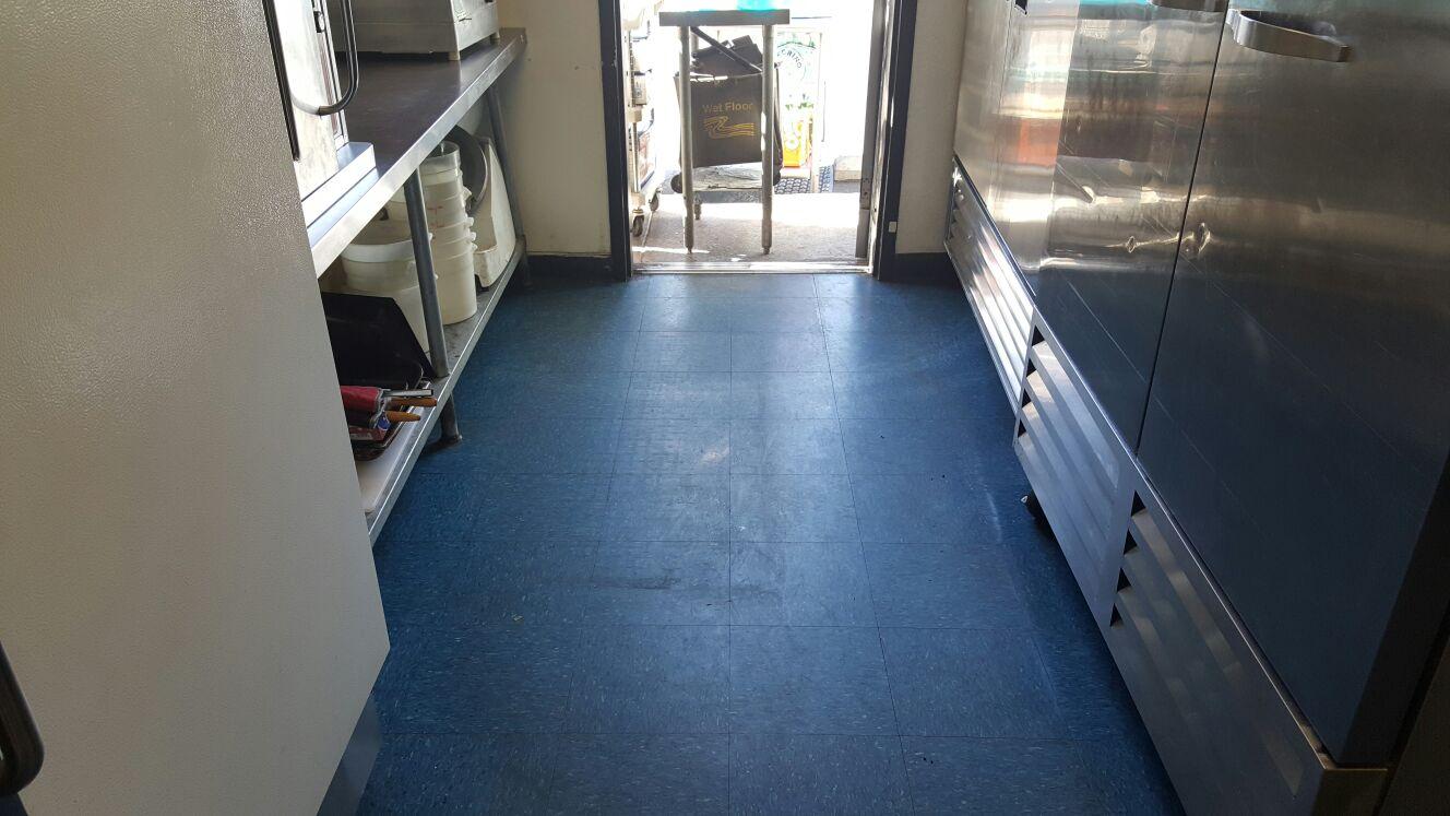 Silver State Floor Restoration - Henderson, NV
