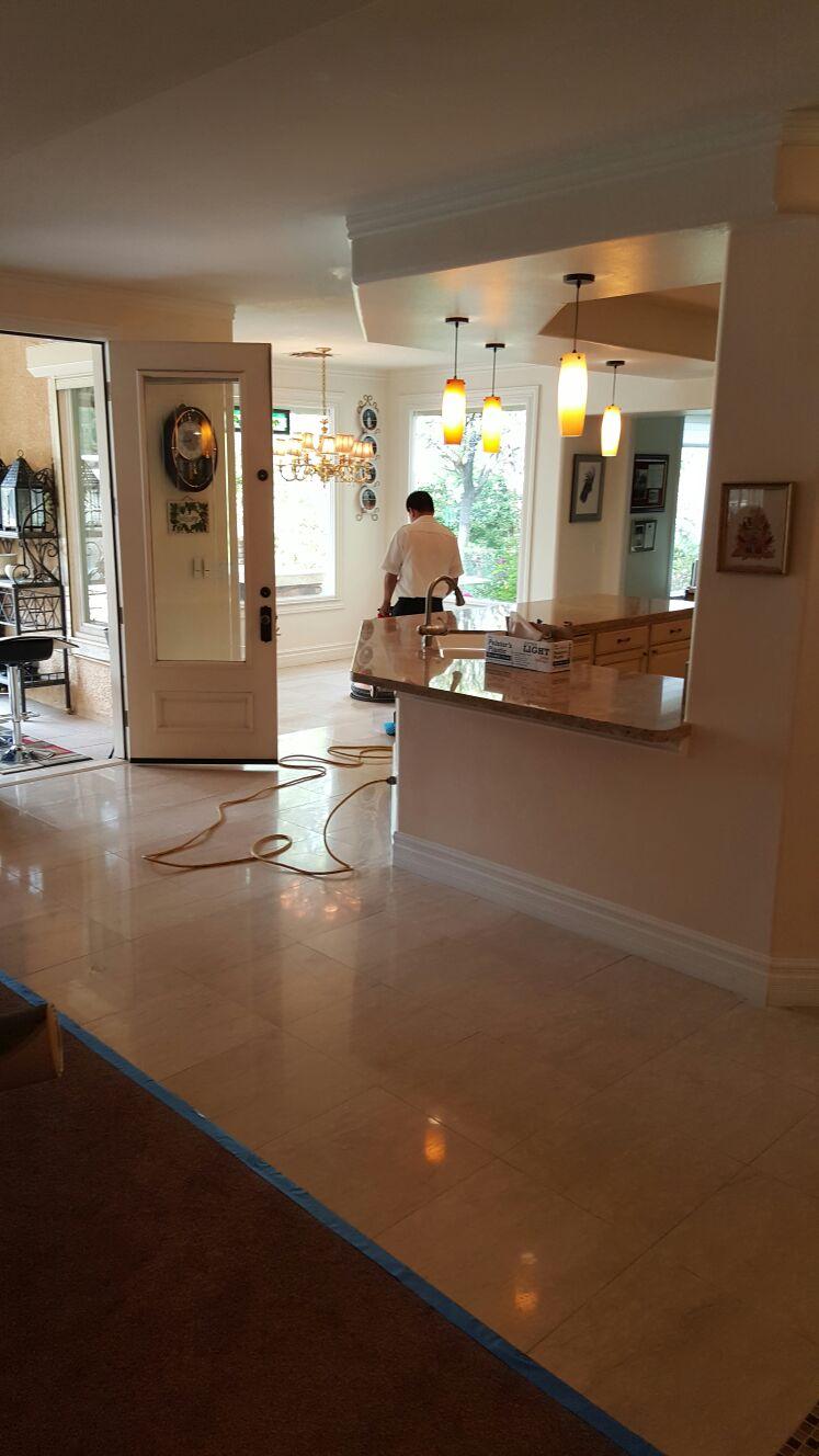 Silver State Floor Restoration - Seven Hills, NV