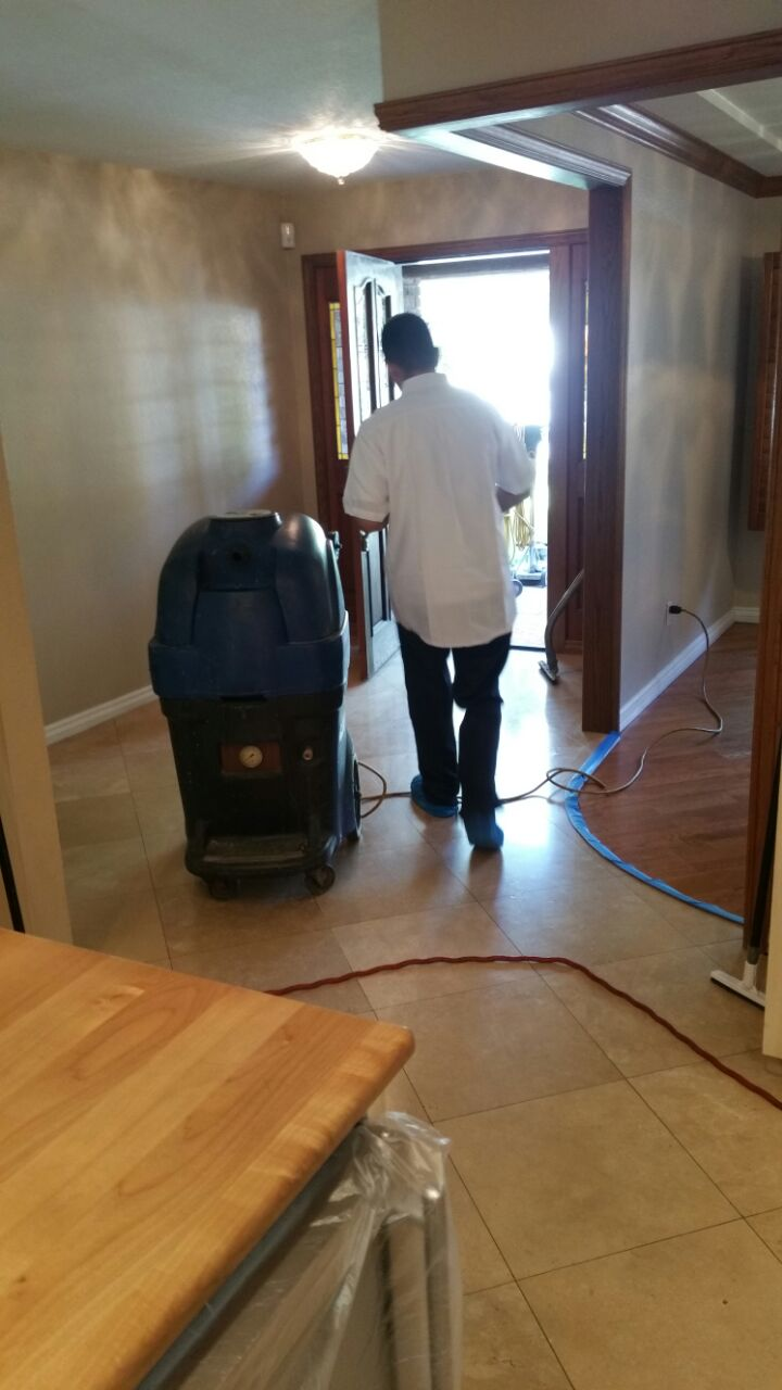 Hard Floor Sealing LV