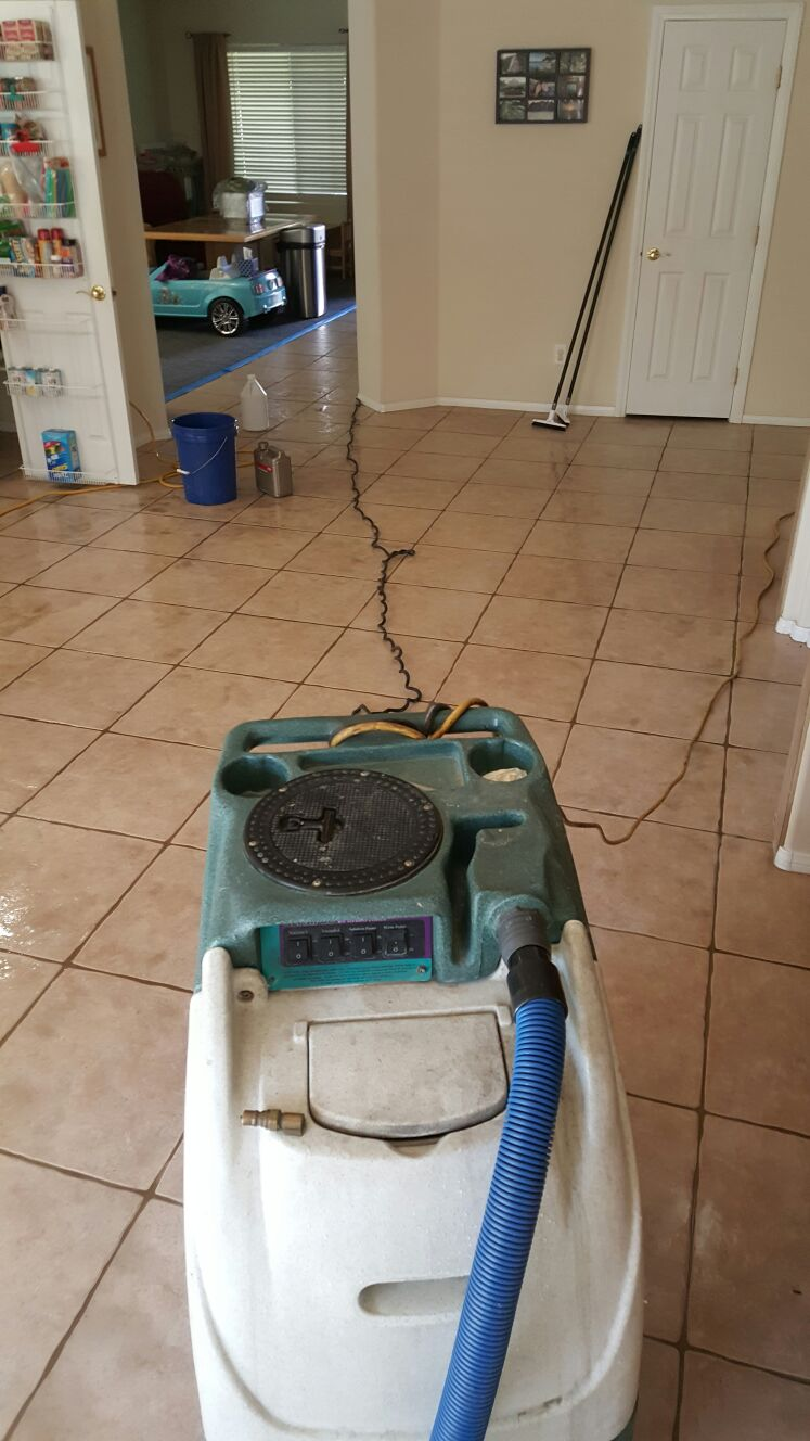 Hardwood Floor Cleaning Las Vegas