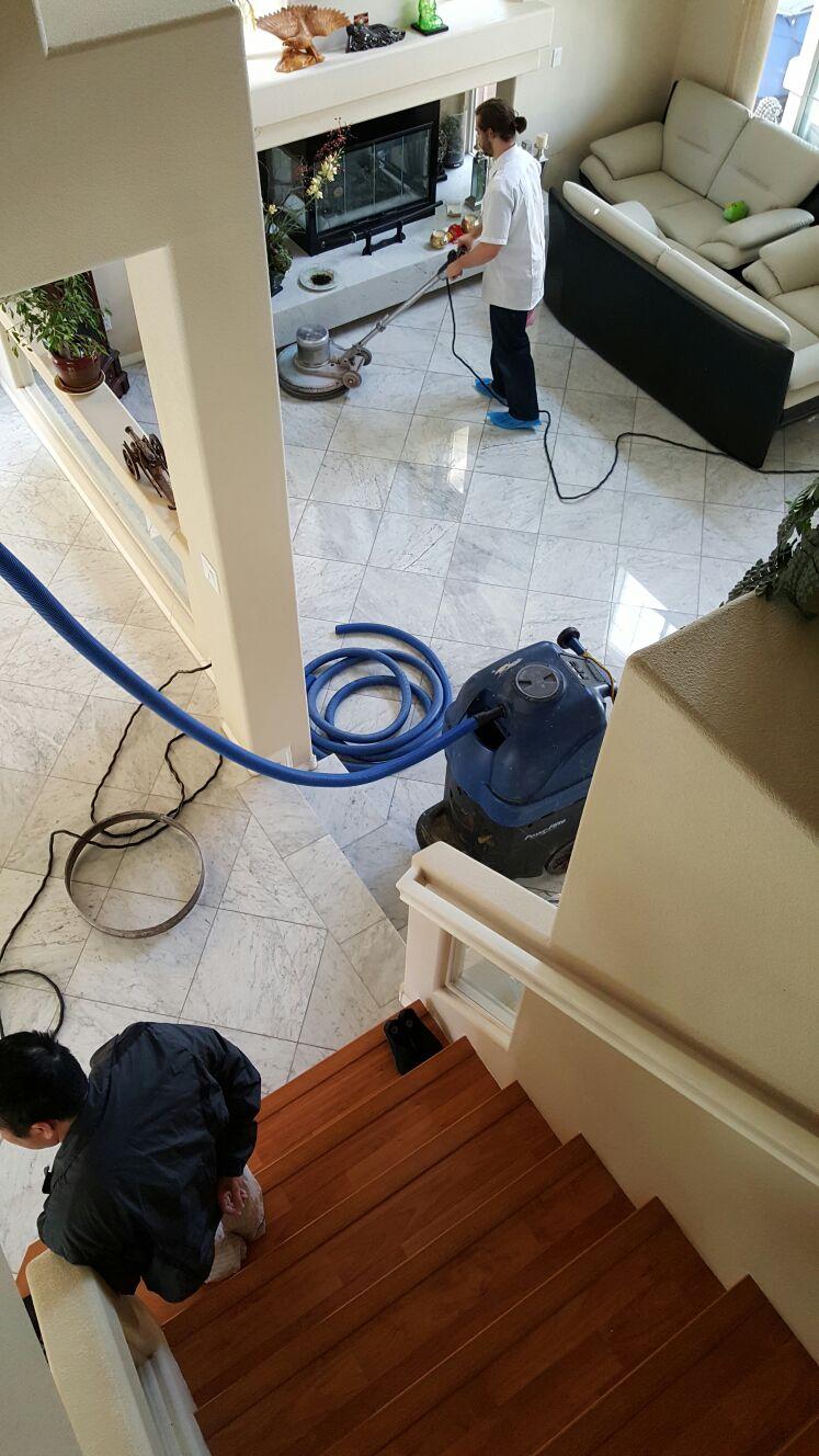 Silver State Floor Restoration - Sloan, NV