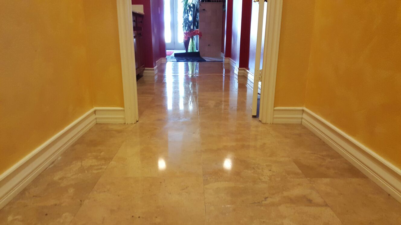 Porcelain Tile Polishing Las Vegas