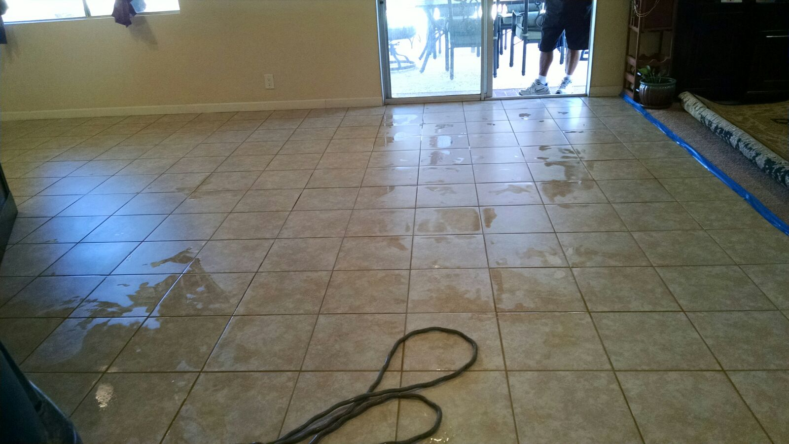 Floor Cleaning Las Vegas