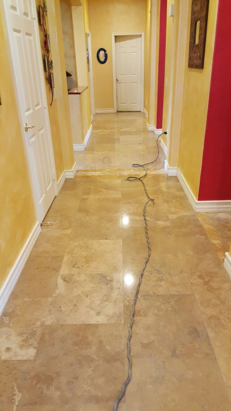 Floor Sealing Las Vegas