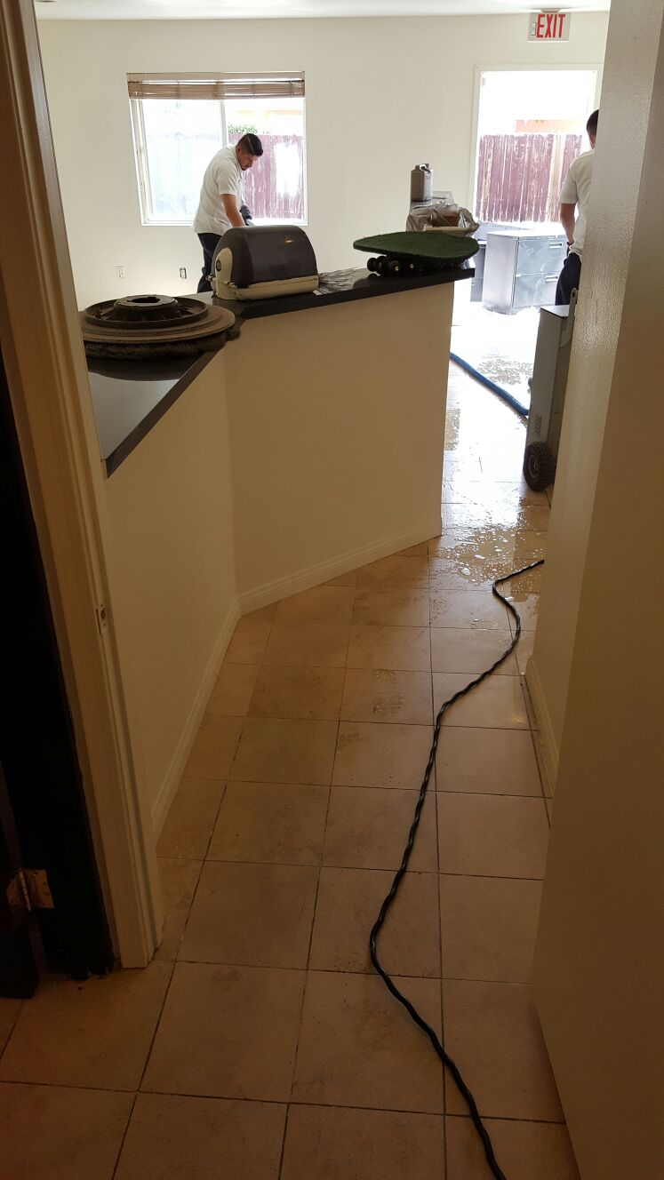 Silver State Floor Restoration - Winchester, NV