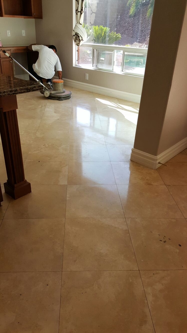 Concrete Cleaning Las Vegas