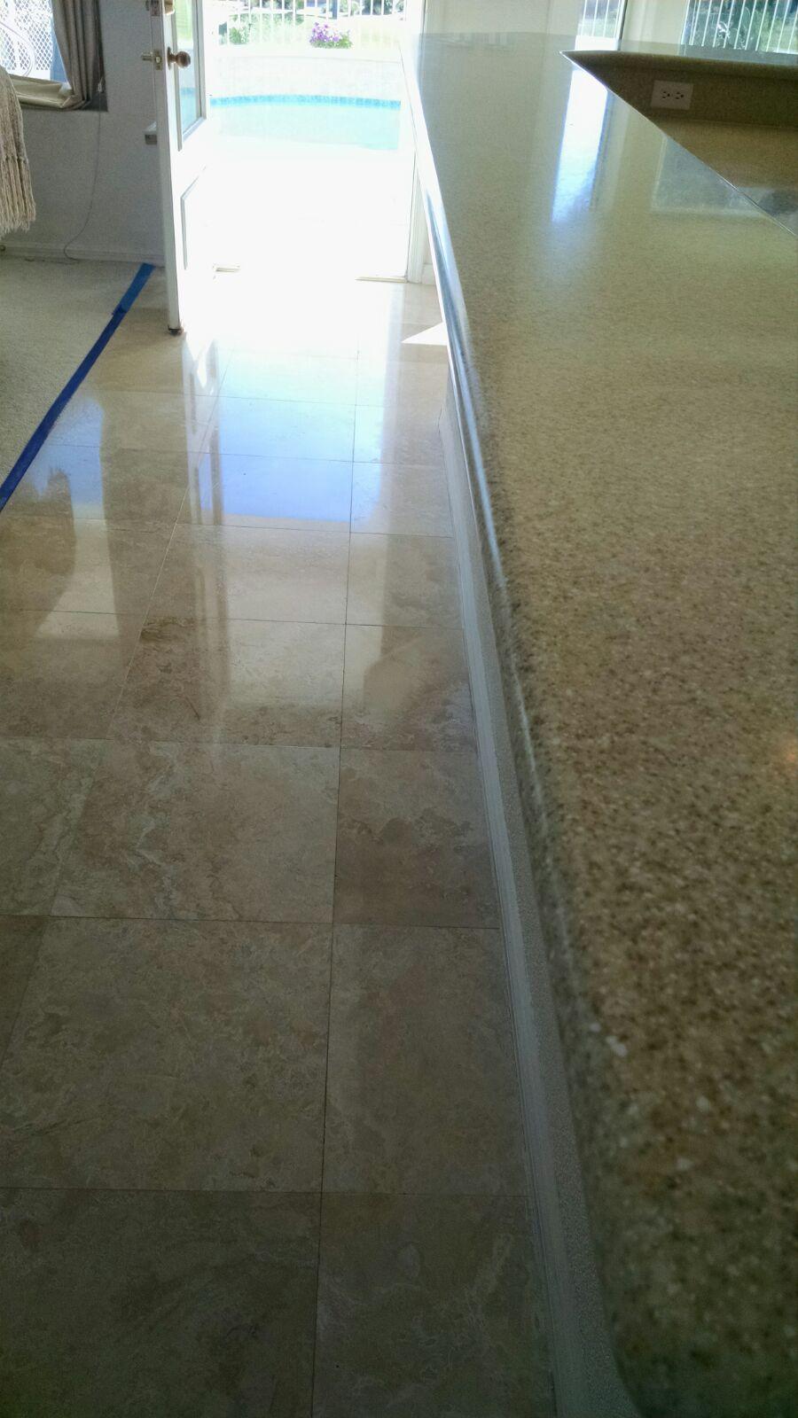 Concrete Sealing Las Vegas