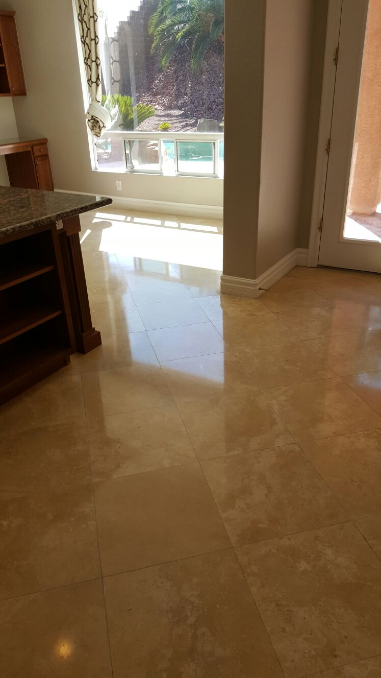 Concrete Polishing Las Vegas