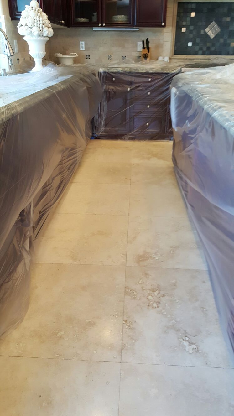 Bathroom Floor Cleaning Las Vegas