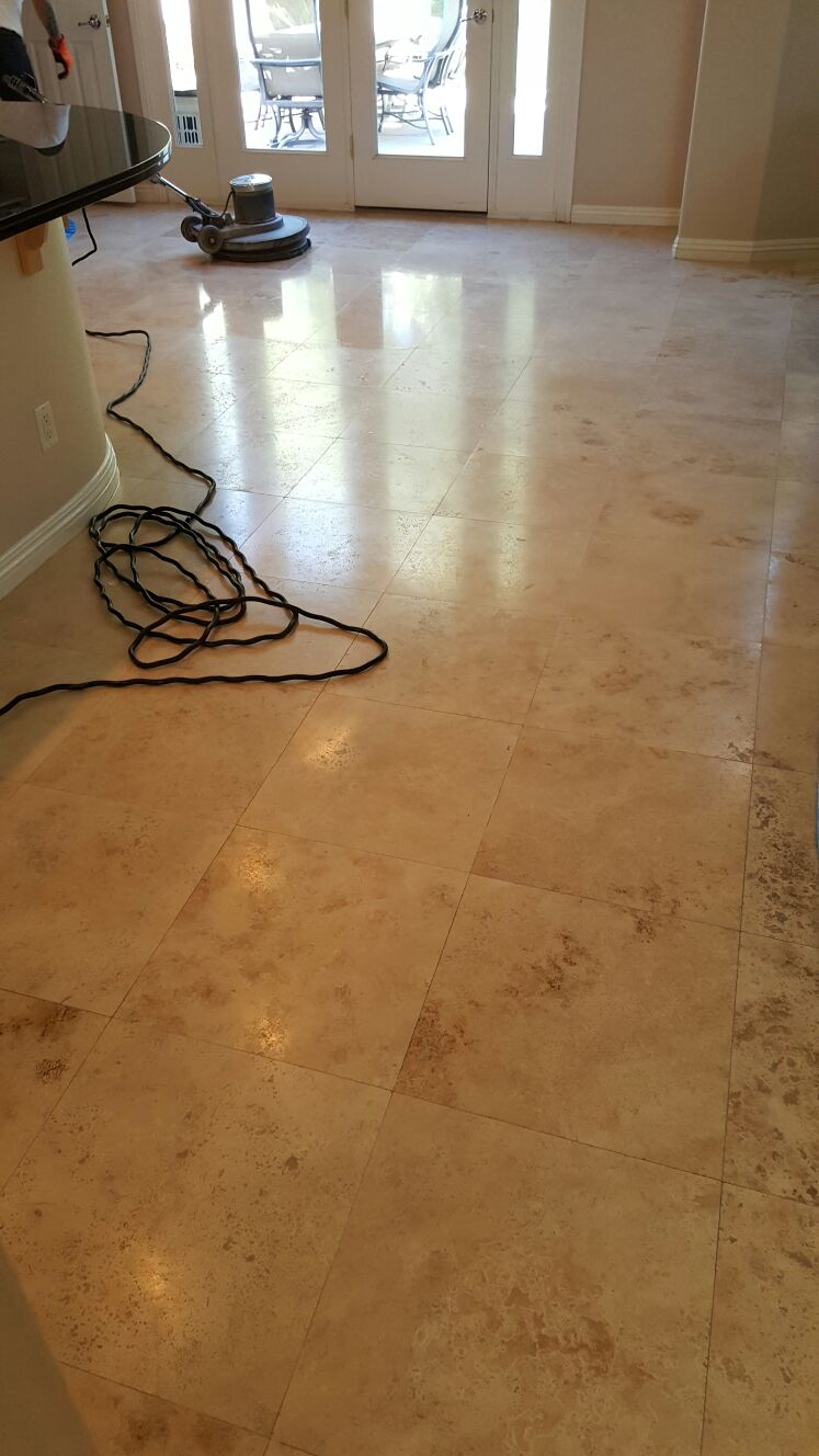 Silver State Floor Restoration - Summerlin, NV