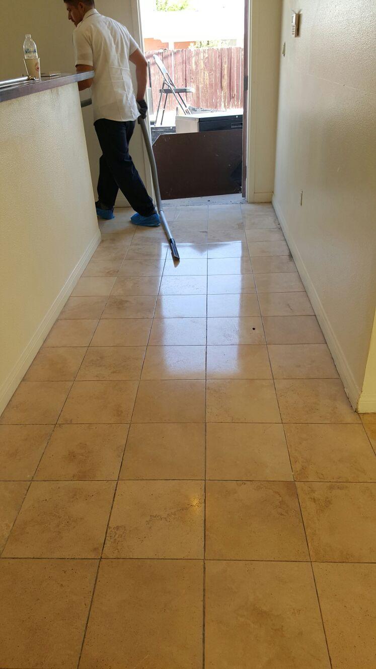 Silver State Floor Restoration - Las Vegas, NV