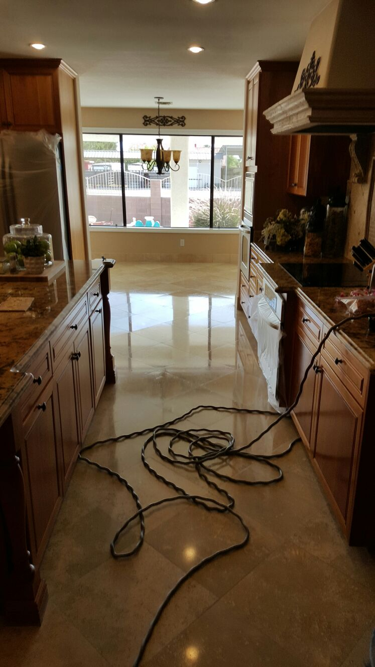 Shower Tile Honing Las Vegas