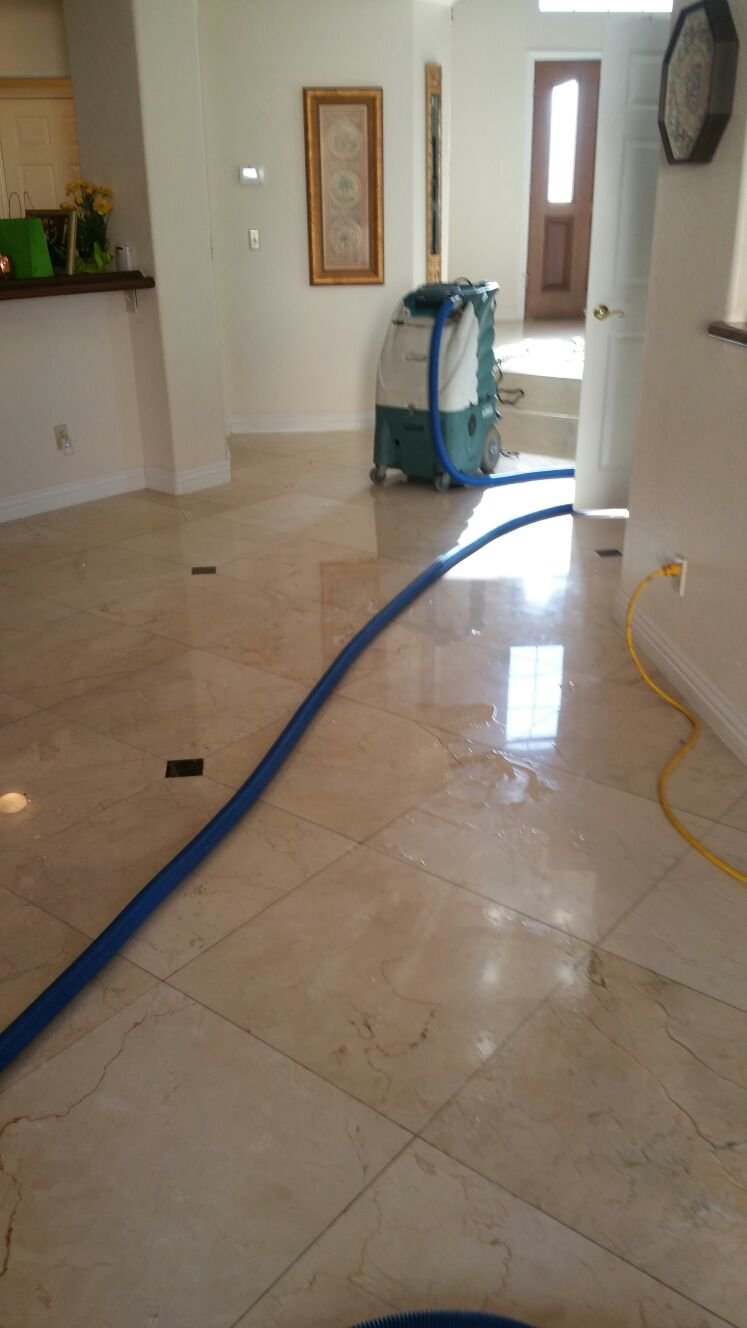Shower Tile Sealing Las Vegas
