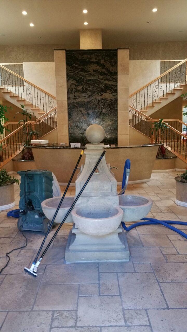 Concrete Honing Las Vegas NV