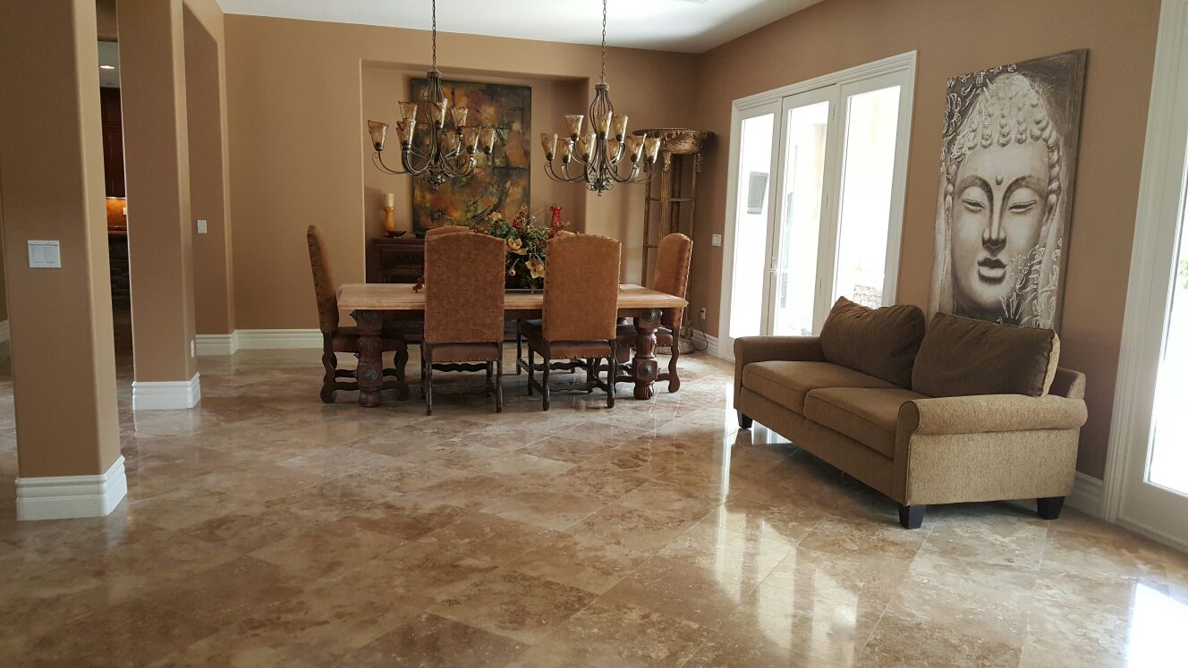 Hardwood Floor Cleaning Las Vegas NV