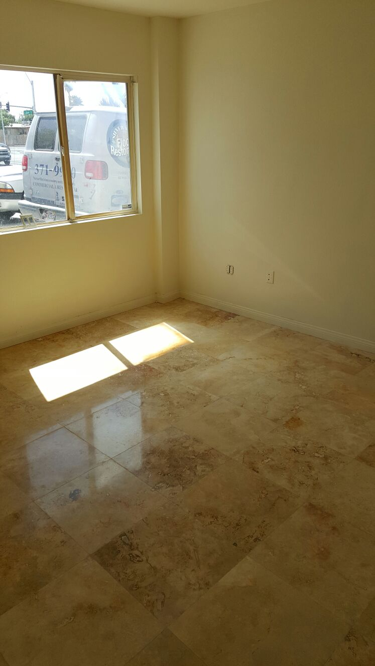 Silver State Floor Restoration - North Las Vegas, NV